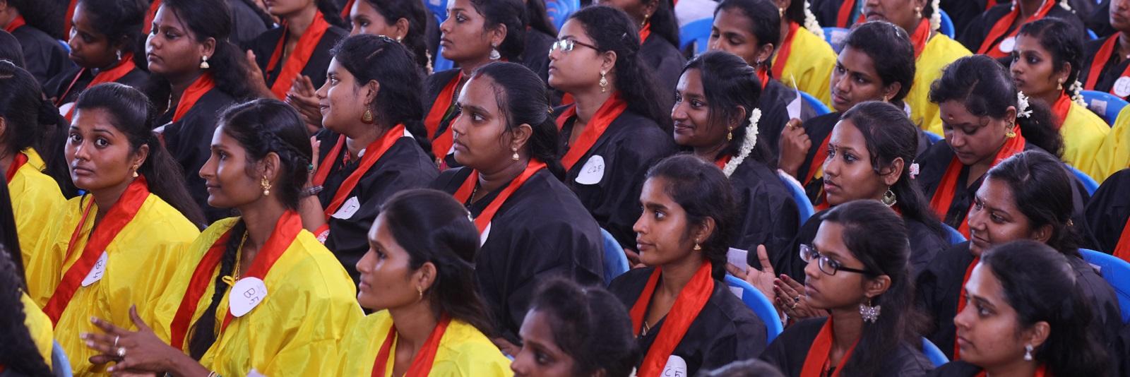Vidhya Sagar Women's College